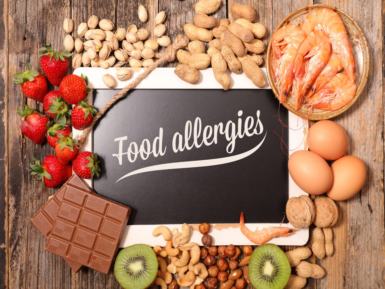 腹痛、起疹子就是食物过敏?可能是食物不耐受!